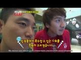 Running Man / Бегущий человек (Ep.78 – 2012.01.22) – Ли бёмСу, Хон СуХён [РУСС. САБ]