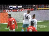 Barclays Premier League | Манчестер Юнайтед - Вест Хэм Юнайтед 3:1