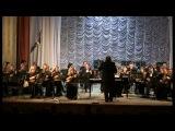 А.Вивальди Концерт Ре мажор в 3х частях